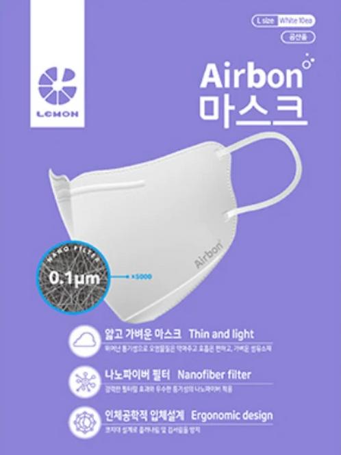 Air Bon Nano Mask