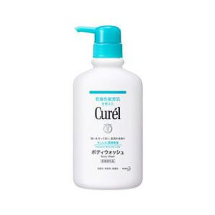 KAO Curel Body Wash