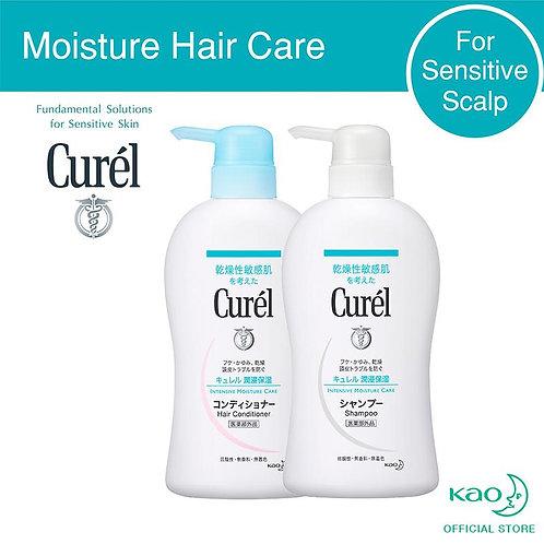 KAO Cuel Shampoo 420 ml