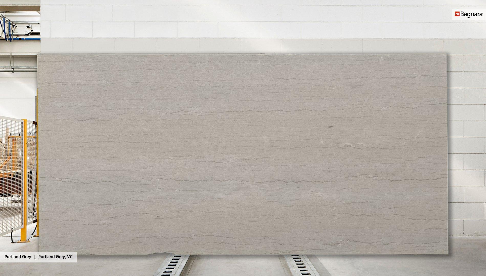 Portland Grey Slab