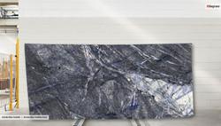 Katuba Blue Sodalite Slab