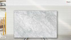 Bianco Carrara C Slab