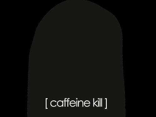 Caffeine Kill Logo - Beanie Hat