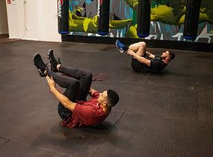 Propel Fitness Dunedin group classes