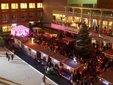 2020 Holiday Shopping in KW: Kitchener Christkindl Market Online