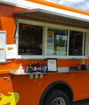 KW Quick Eats - Fo' Cheezy Gourmet Grilled Cheese