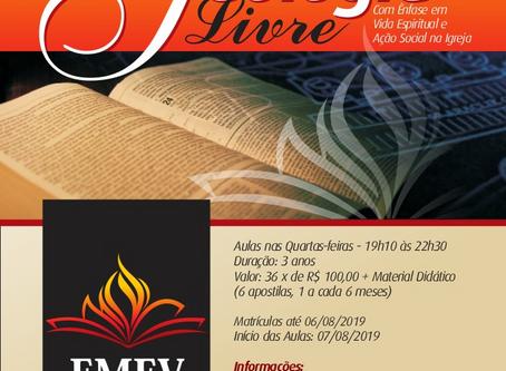 Curso de Teologia Livre