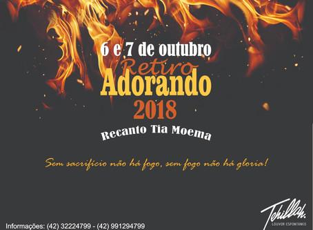 Retiro 2018