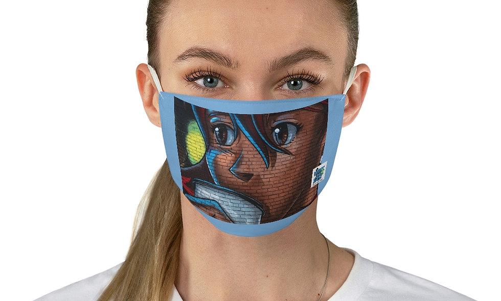 WLE2 Fabric Face Mask