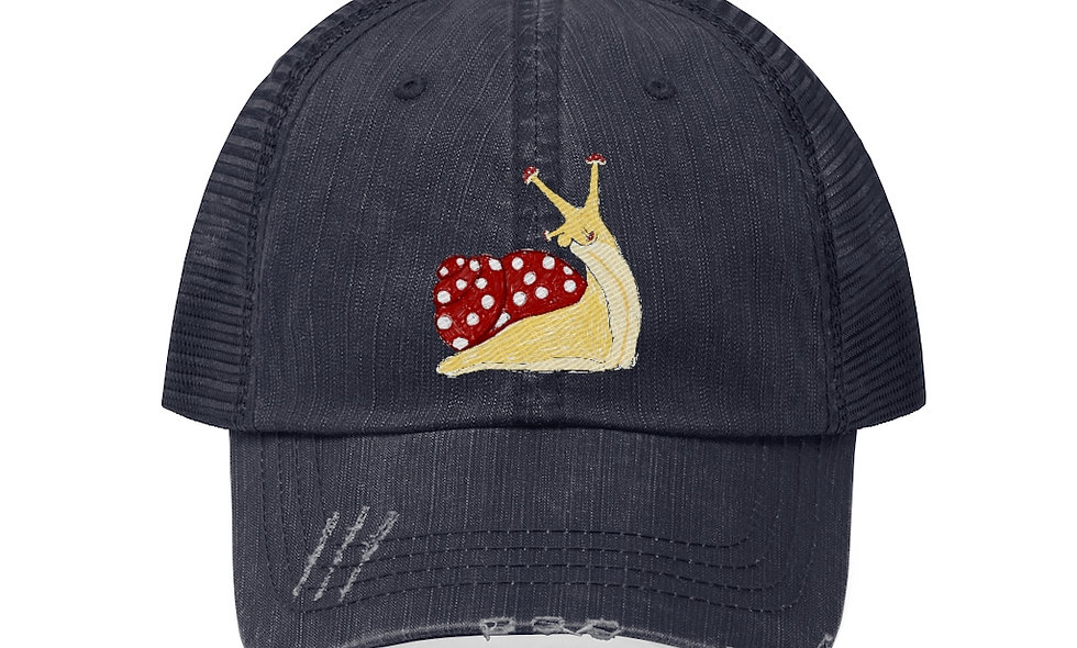 Mushy Snail