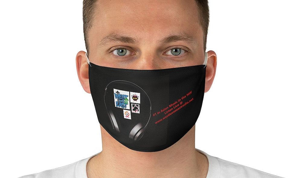 WLE Official Fabric Face Mask