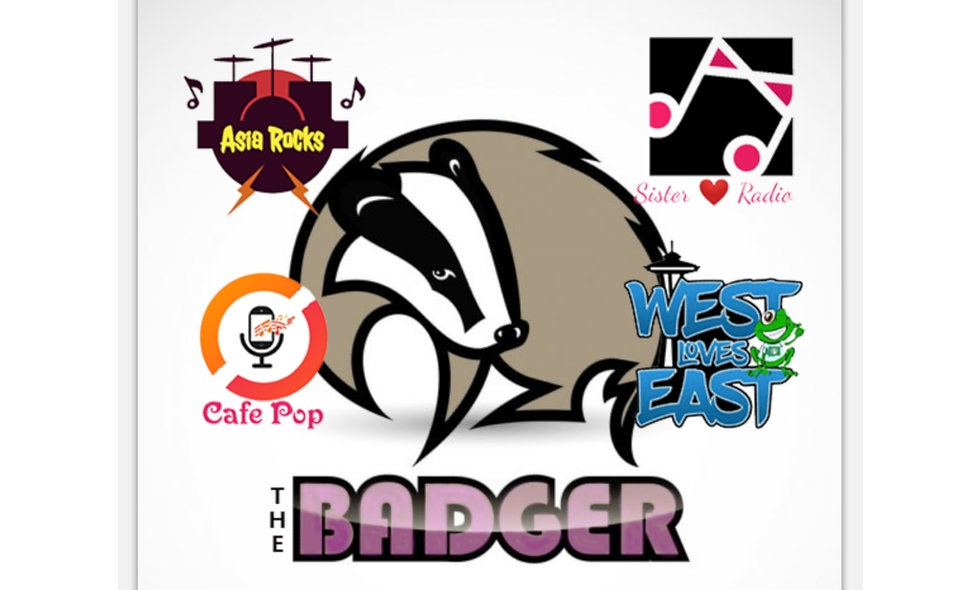 The Badger Stickers