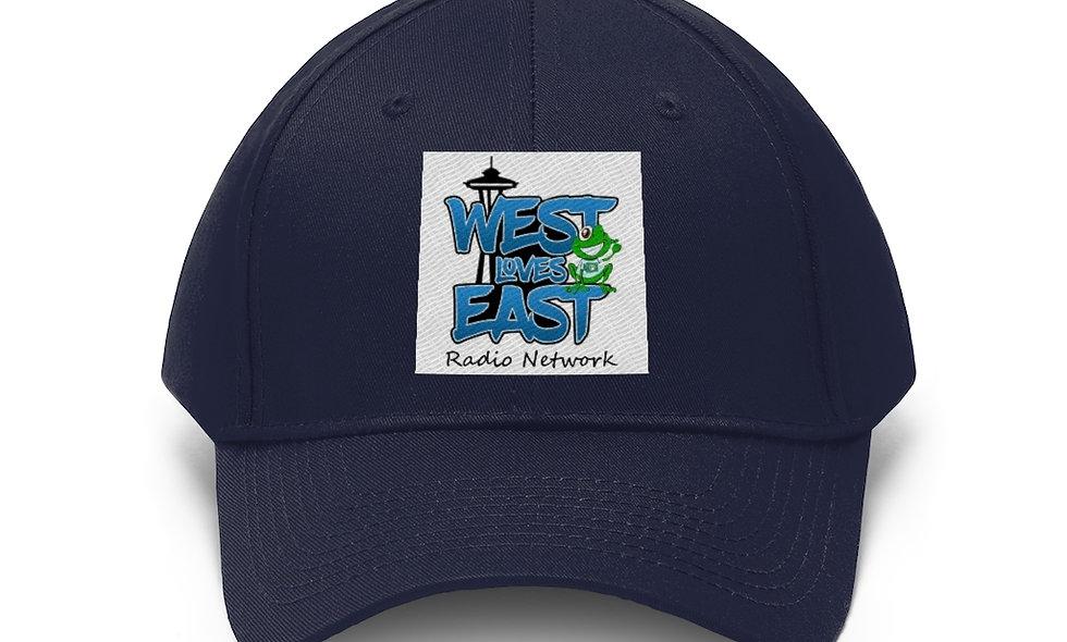 WLER Baseball Cap