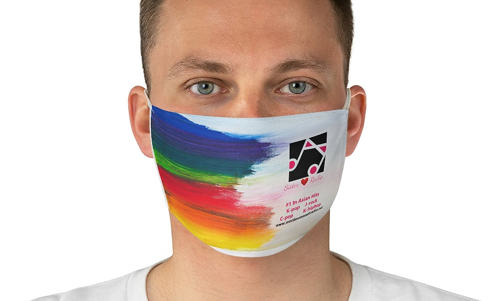 Sister Fabric Face Mask