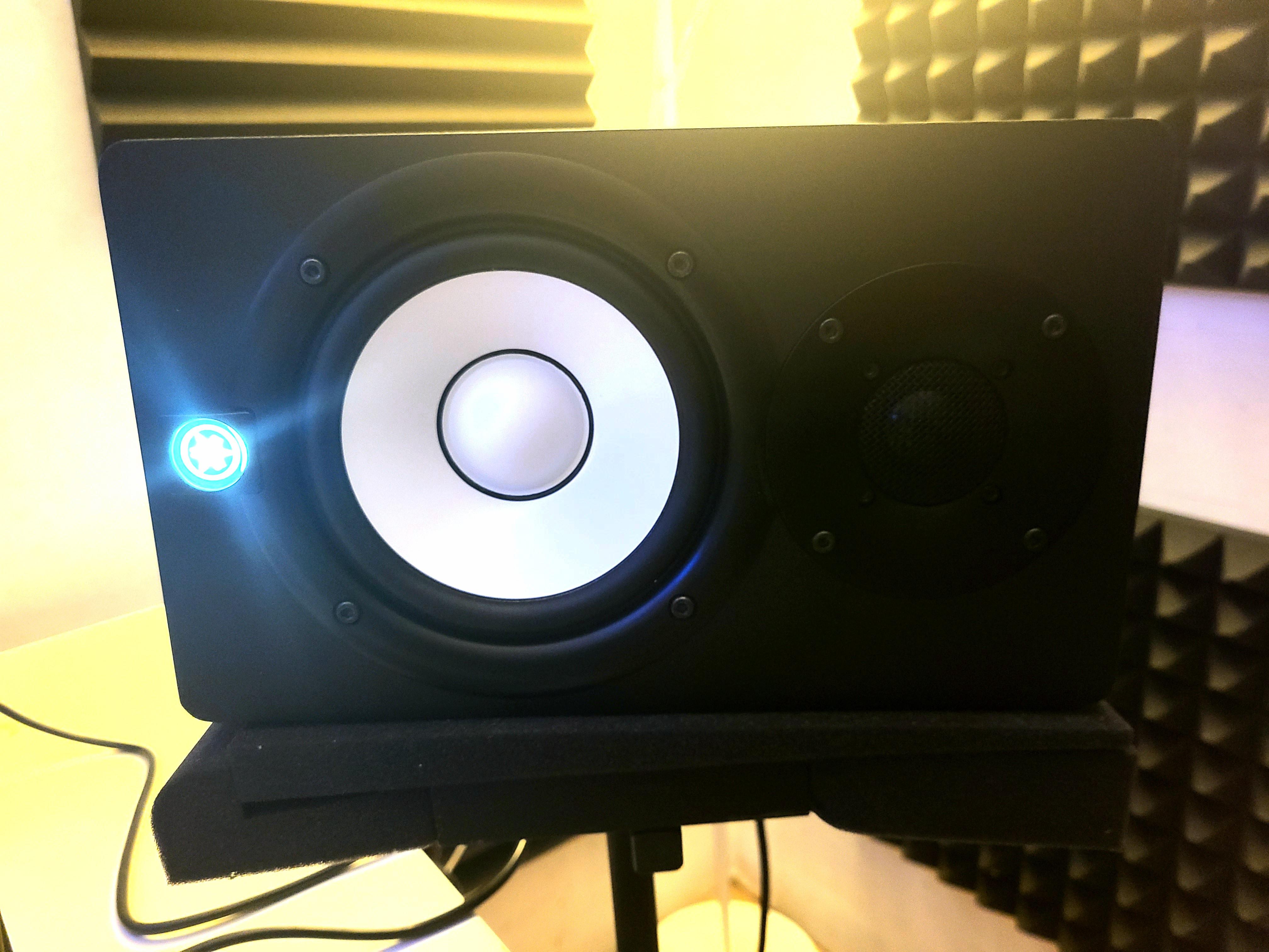 Enregistrement + Mixage (2h) EN STUDIO