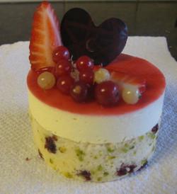 Raspberry Passion Fruit