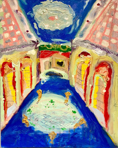 Bathtub Palace