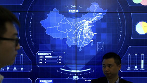 """Beijing Plans """"Spooky"""" Technology"""