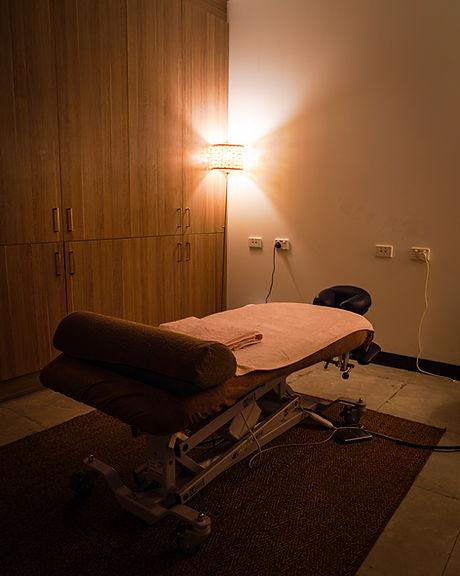 Rometa Services Massage