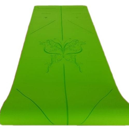 Yoga/Exercise Mat - Green