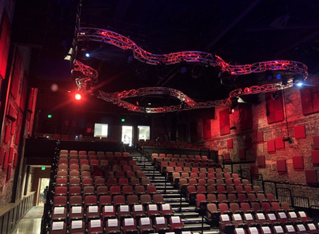 MFI Pro Collaborates with Port as the AV Integrator on Bank of NH Stage Design-Build Project