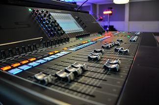 MFi Pro Pro-Audio Rental
