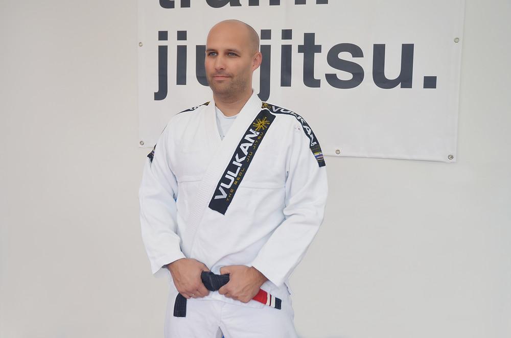 BJJ Meister in Aschaffenburg