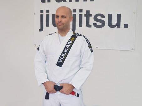 BJJ Angebot unter der Leitung von Schwarzgurt Boris Hogenmüller