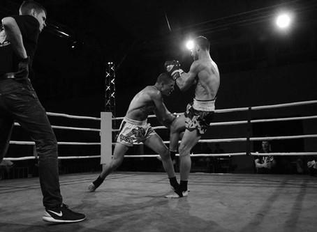 Kampfsport Training als Lebensweg