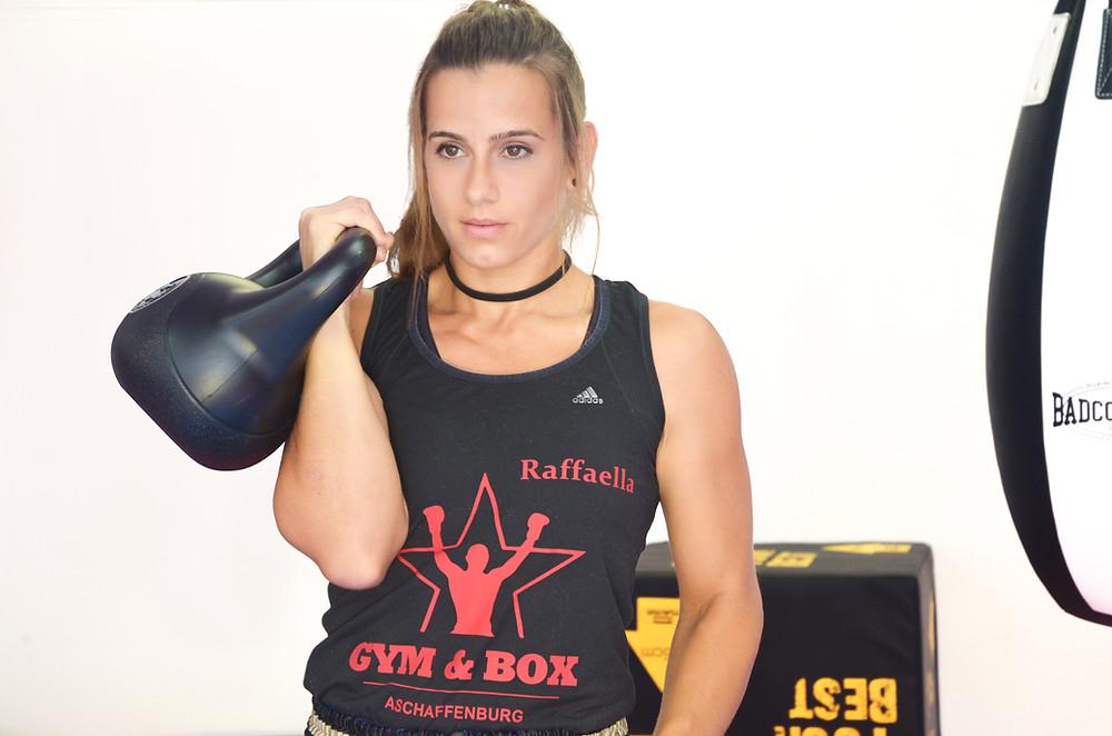 Fitness Kickboxen Aschaffenburg