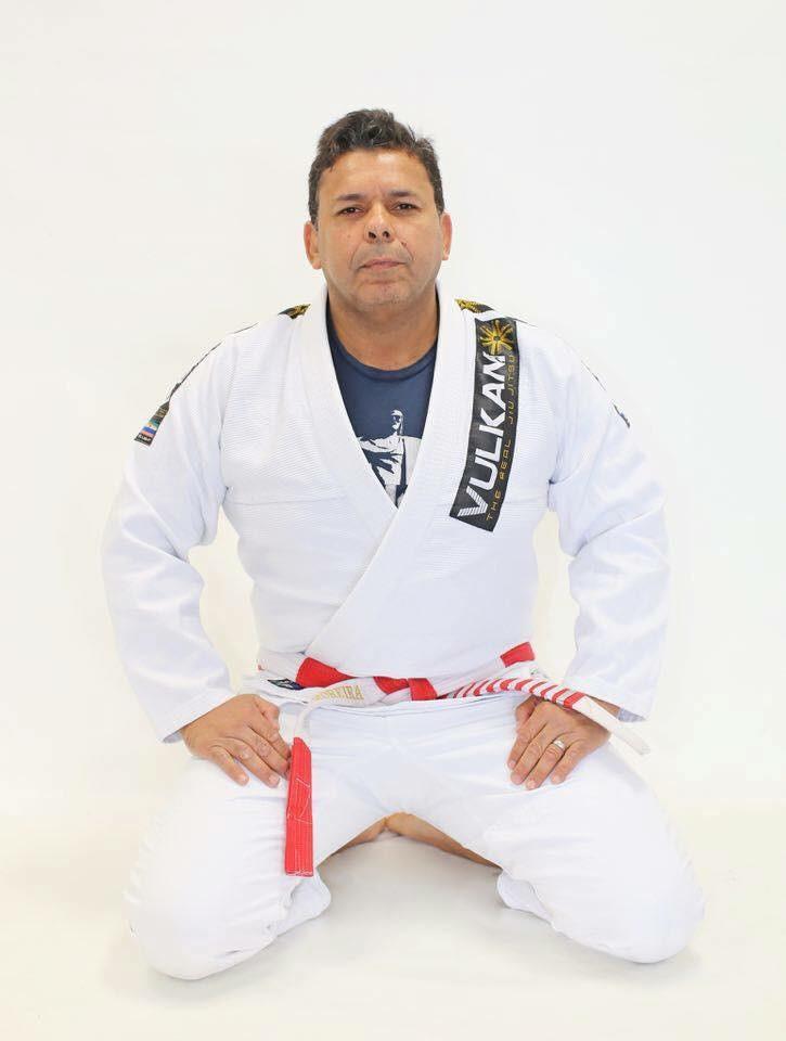 Brazilian Jiu Jitsu Großmeister in Aschaffenburg