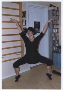 Dans och humor