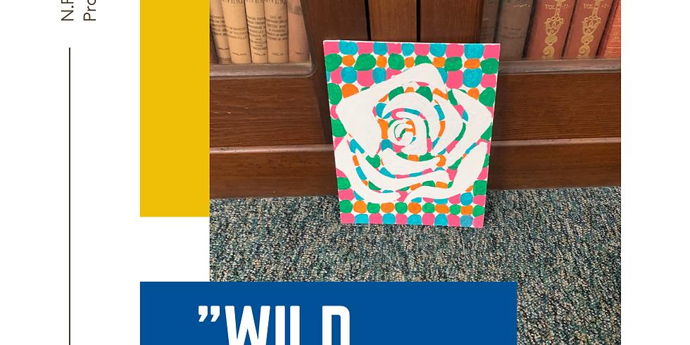 Wild Flowers - Adult Craft