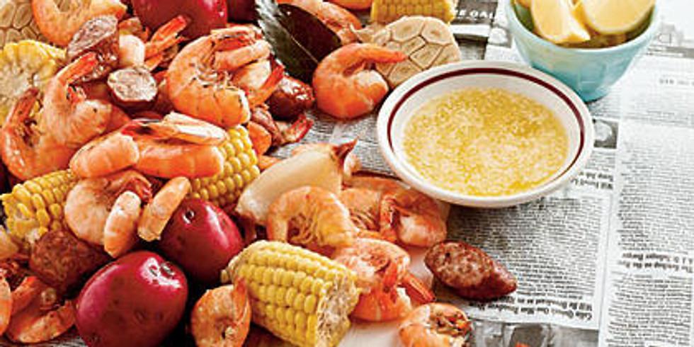 Good Eats: Seafood Boil