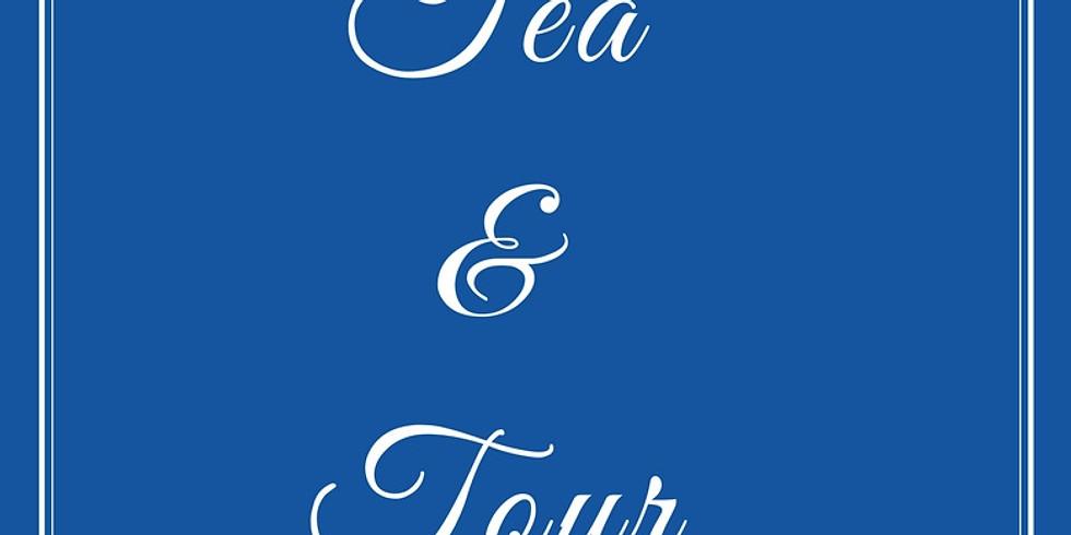 Tea & Tour