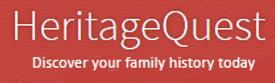 Heritage Quest Link