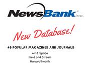 News Bank database Link