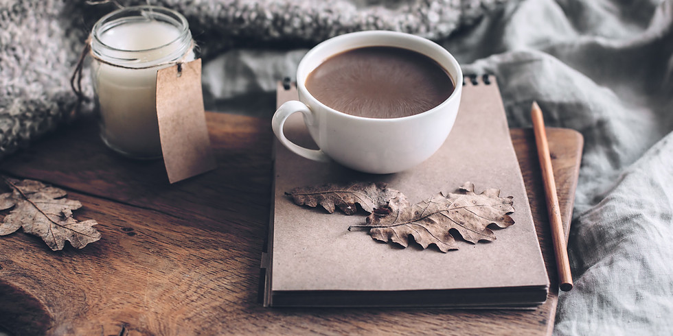 Candles and Cozy Living - The Art of Hygge