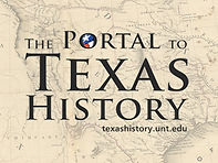The Portal to Texas History at UNT Link