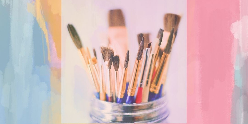 Create - Kids Craft Program