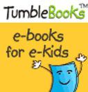 Link to TumbleBooks: Ebooks for kids