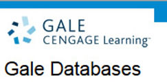 Gale Databases Link