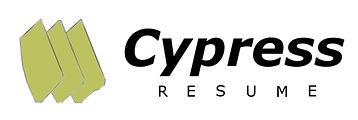 Cypress Resume Link