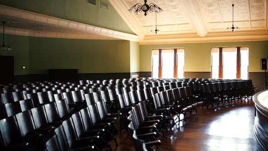 Lyceum Seating