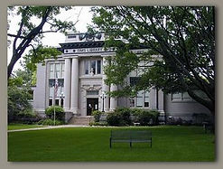 Image of Sims Library