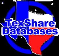 TexShare Databases Link