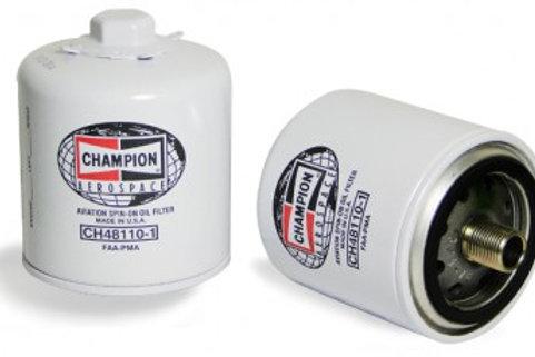 Champion Oil Filter CH48110-1