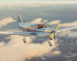 Piper Cherokee Six