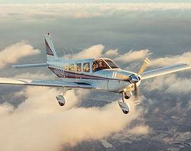 Piper Cherokee Six
