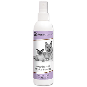 best french bull soothing mist for itchy skin
